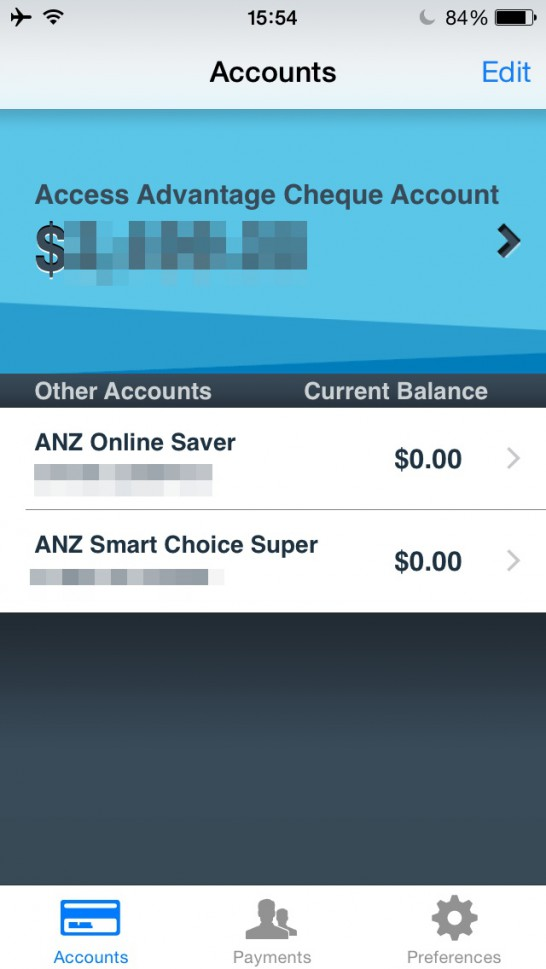 anz gomoney