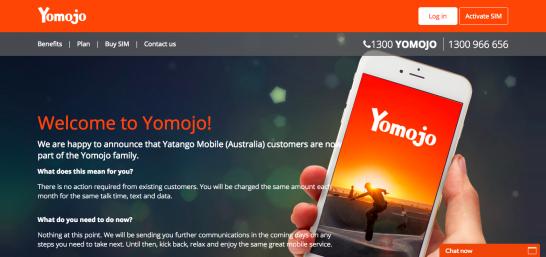yomojo top