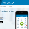 "ANZのアプリ""ANZ goMoney Australia""のインストールの仕方をご紹介します"