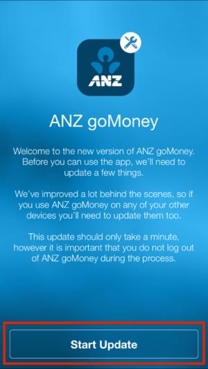 ANZ アプリ2