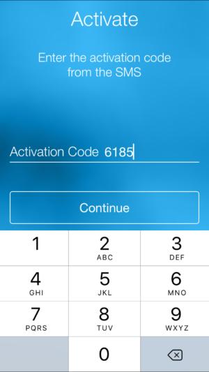 ANZ アプリ8