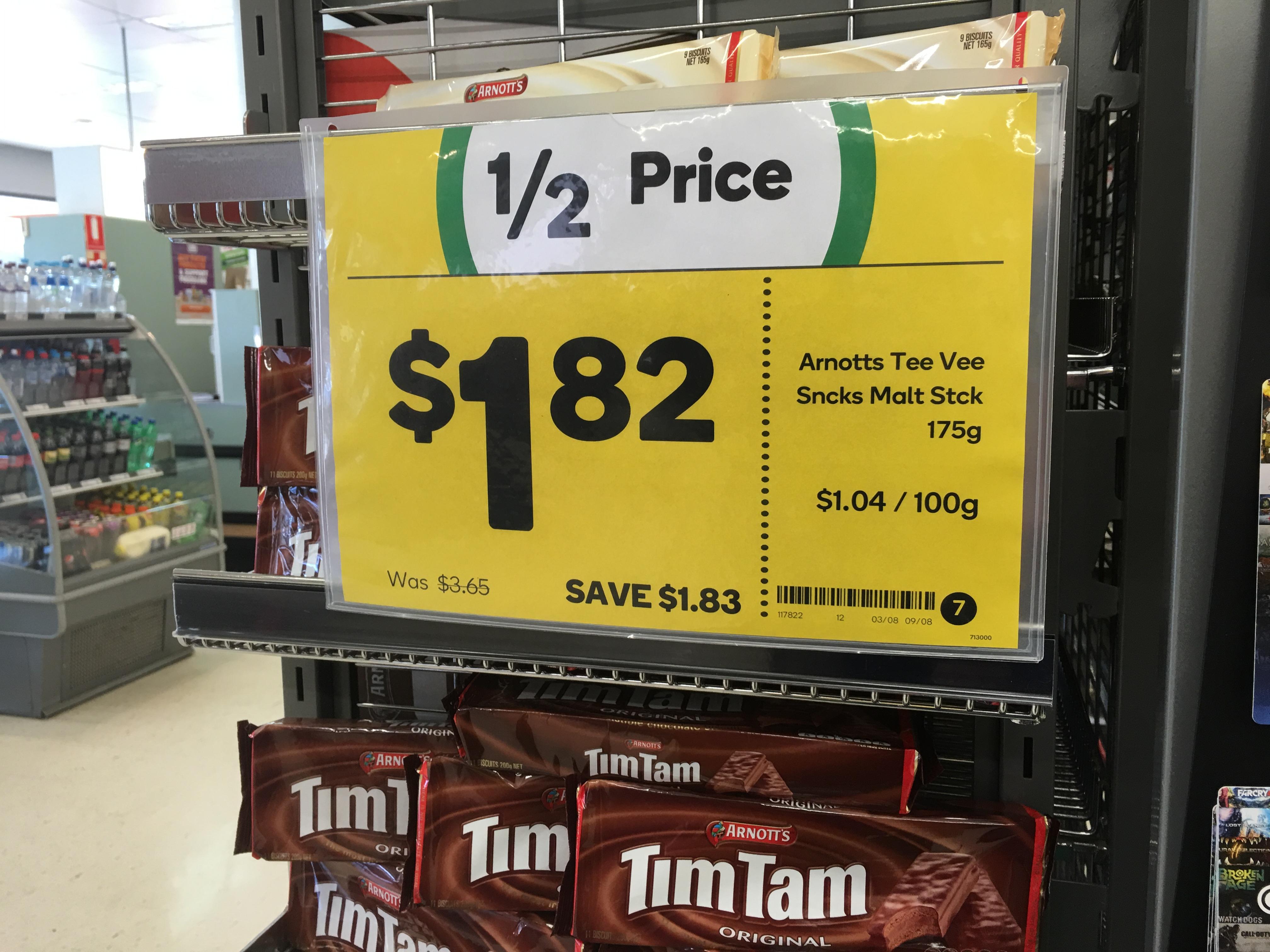timtam 価格
