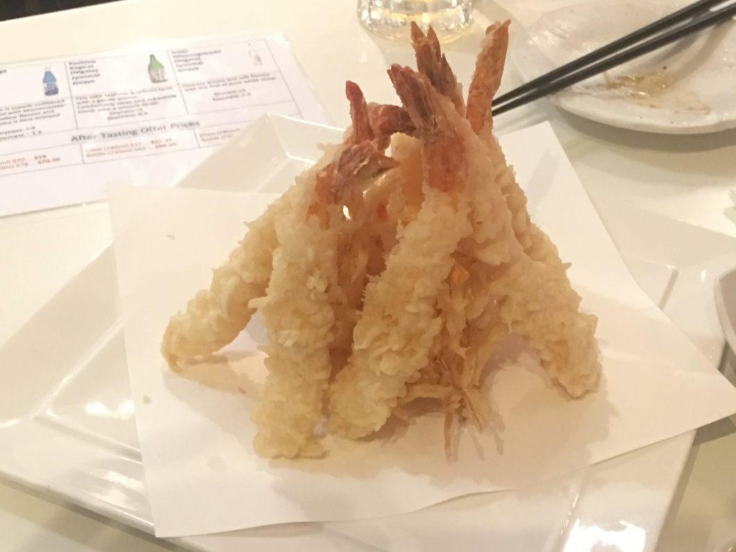 シドニー 寿司